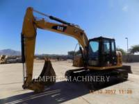 CATERPILLAR EXCAVADORAS DE CADENAS 311FLRR equipment  photo 4