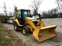 CATERPILLAR CHARGEUSES-PELLETEUSES 420 F equipment  photo 1