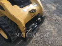 CATERPILLAR SKID STEER LOADERS 252B3 C2Q equipment  photo 16