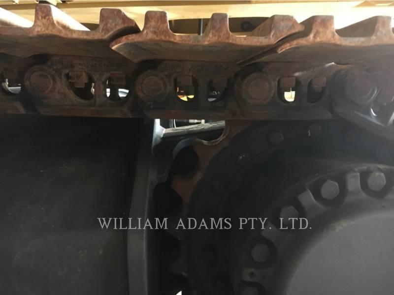 CATERPILLAR トラック油圧ショベル 329EL equipment  photo 11