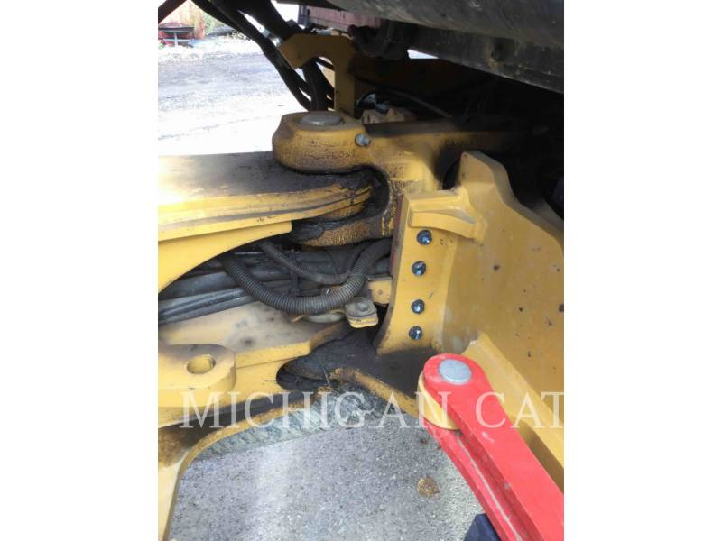 CATERPILLAR WHEEL LOADERS/INTEGRATED TOOLCARRIERS 908H2 C equipment  photo 18