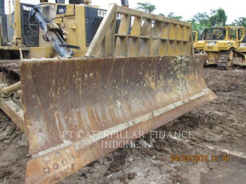 Caterpillar TRACTOARE CU ŞENILE D7G equipment  photo 2