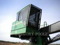 JOHN DEERE LOG LOADERS 437D equipment  photo 3