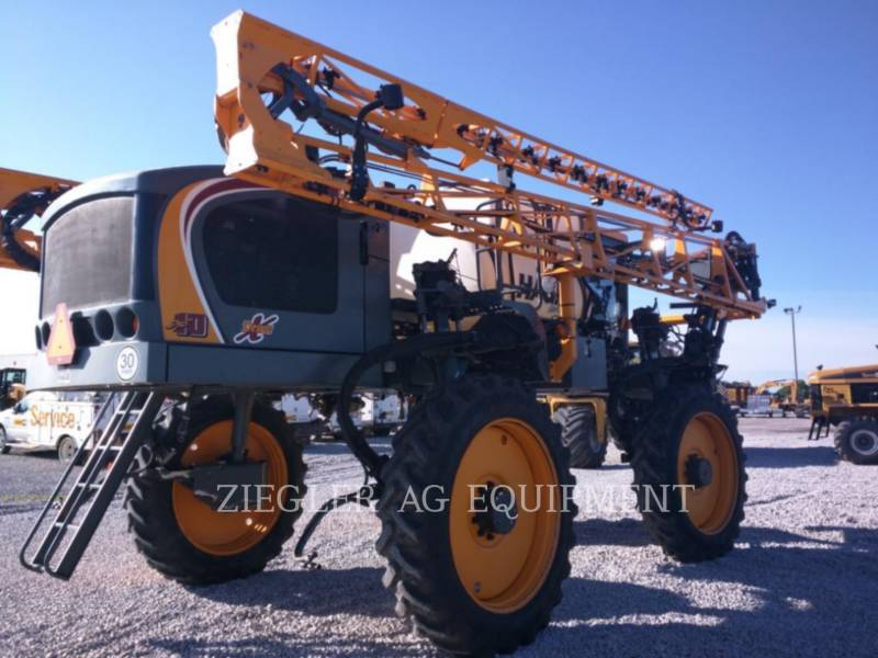 HAGIE MFG. COMPANY SPRAYER STS10 equipment  photo 4