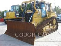 Equipment photo CATERPILLAR D6TXLVP TRACK TYPE TRACTORS 1