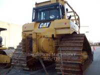 CATERPILLAR TRACTEURS SUR CHAINES D6T LGP equipment  photo 3