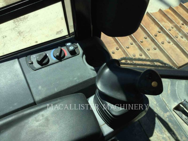 CATERPILLAR KETTENDOZER D6K2LGP equipment  photo 10