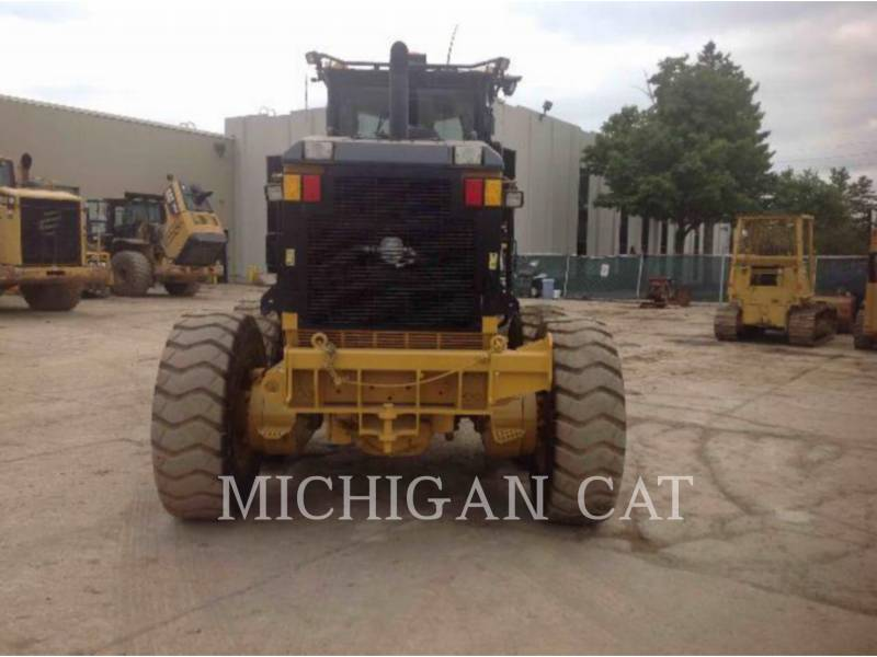 CATERPILLAR MOTONIVELADORAS 140M equipment  photo 15