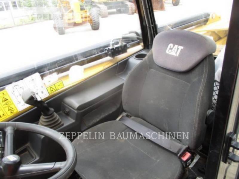 CATERPILLAR TELEHANDLER TH417C equipment  photo 18
