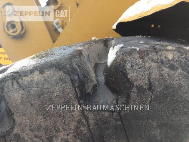 CATERPILLAR ホイール・ローダ/インテグレーテッド・ツールキャリヤ 930K equipment  photo 10