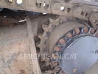 CATERPILLAR TRACK EXCAVATORS 345B MH equipment  photo 8