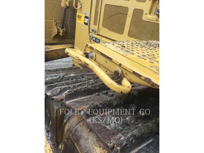 CATERPILLAR TRATTORI CINGOLATI D6T equipment  photo 17