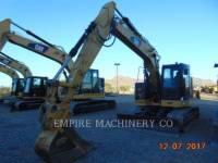 CATERPILLAR TRACK EXCAVATORS 314E LCR P equipment  photo 4