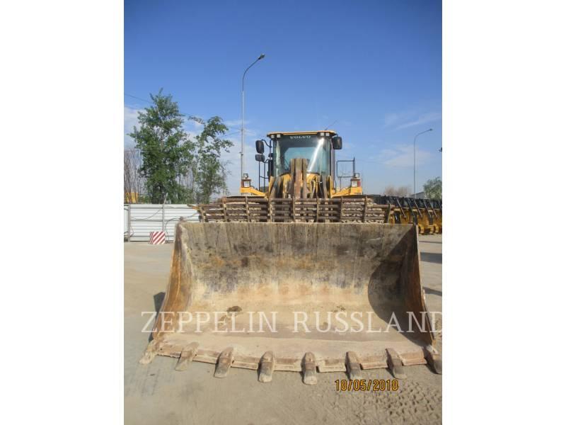 VOLVO CONSTRUCTION EQUIPMENT CARGADORES DE RUEDAS PARA MINERÍA L220G equipment  photo 4