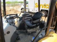 CATERPILLAR BACKHOE LOADERS 416F2STLRC equipment  photo 7
