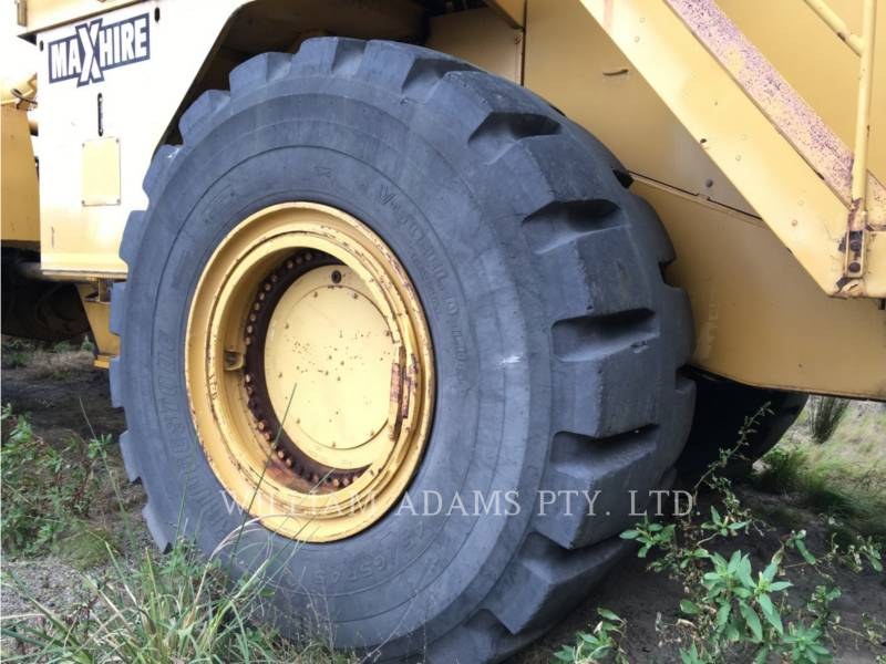 CATERPILLAR MINING WHEEL LOADER 992G equipment  photo 10