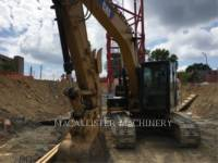CATERPILLAR TRACK EXCAVATORS 316EL equipment  photo 2