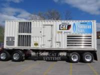 CATERPILLAR POWER MODULES G3512 equipment  photo 1