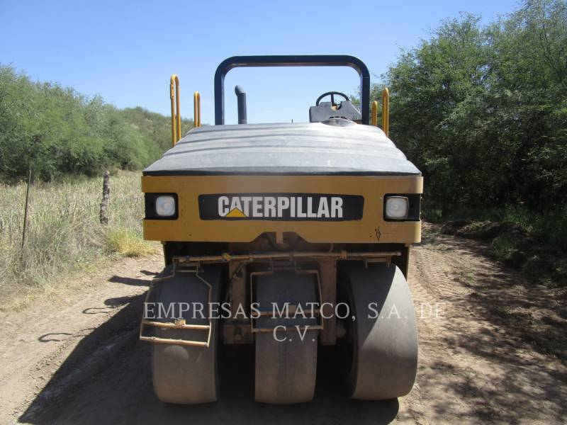 CATERPILLAR GUMMIRADWALZEN PS-360C equipment  photo 3