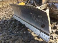 JOHN DEERE TRACTORES DE CADENAS 650K XLT equipment  photo 8