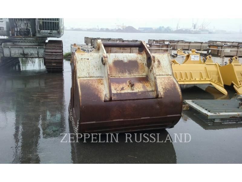 CATERPILLAR トラック油圧ショベル 330BL equipment  photo 14