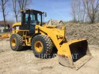 CATERPILLAR WHEEL LOADERS/INTEGRATED TOOLCARRIERS 928GZ LS equipment  photo 1