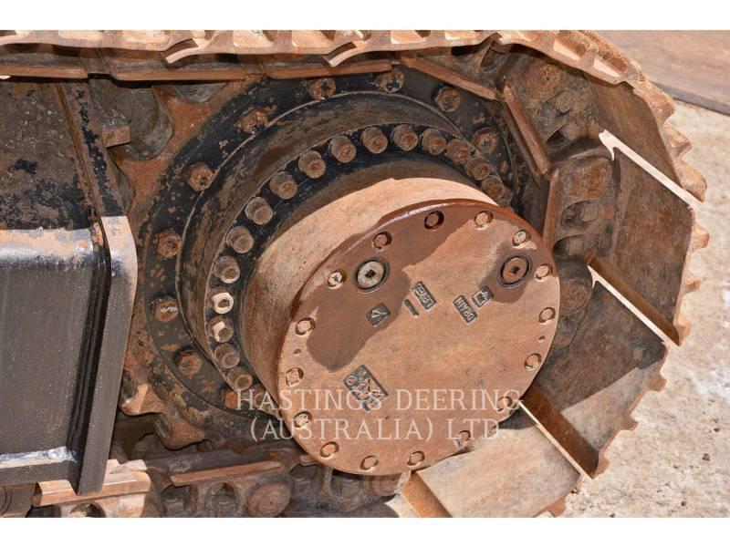 CATERPILLAR TRACK EXCAVATORS 336DL equipment  photo 12