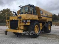 CATERPILLAR ARTICULATED TRUCKS 773E equipment  photo 2