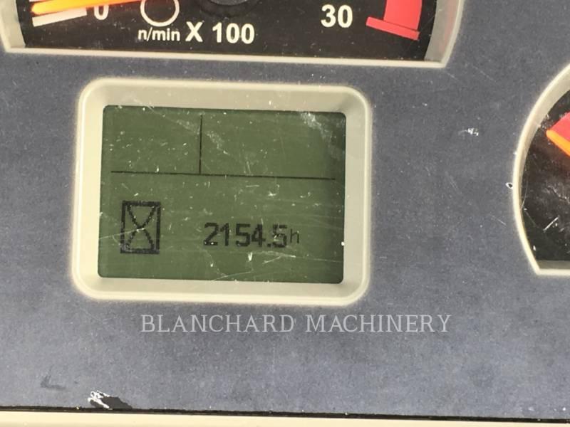 CATERPILLAR BACKHOE LOADERS 420FIT equipment  photo 5