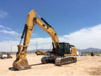 CATERPILLAR ESCAVADEIRAS 336EL H equipment  photo 1