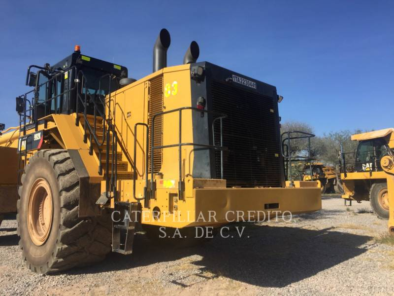CATERPILLAR WHEEL LOADERS/INTEGRATED TOOLCARRIERS 992KLRC equipment  photo 9