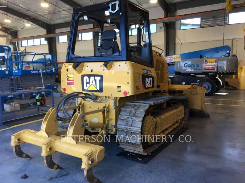 CATERPILLAR KETTENDOZER D4K2XL equipment  photo 5
