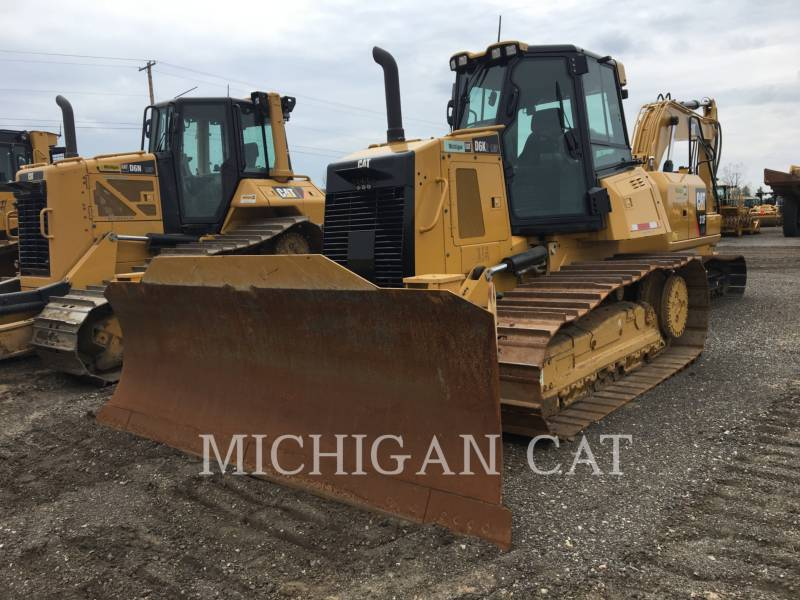 CATERPILLAR TRACTORES DE CADENAS D6K2L CAG equipment  photo 2