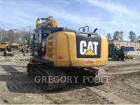 CATERPILLAR トラック油圧ショベル 320E L equipment  photo 4