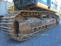 CATERPILLAR TRACK EXCAVATORS 329DL equipment  photo 7