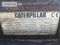 CATERPILLAR KETTEN-HYDRAULIKBAGGER 336ELN equipment  photo 10