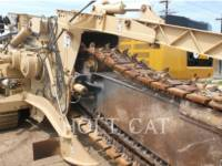 TESMEC TRENCHERS TRS-1085 equipment  photo 17