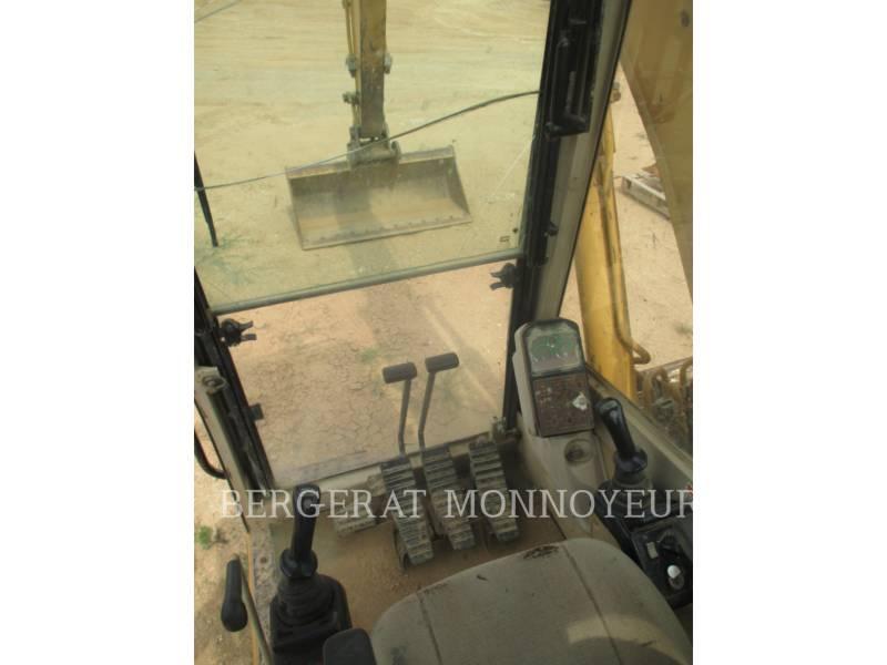 CATERPILLAR TRACK EXCAVATORS 312 equipment  photo 14