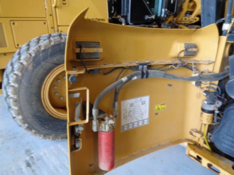 CATERPILLAR MULTI TERRAIN LOADERS 259B3 equipment  photo 14