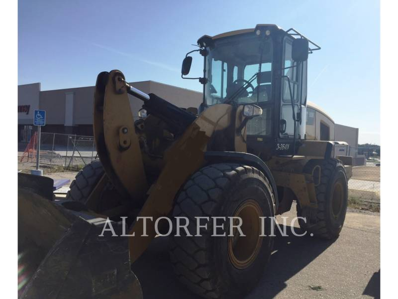 CATERPILLAR WHEEL LOADERS/INTEGRATED TOOLCARRIERS 930K equipment  photo 1