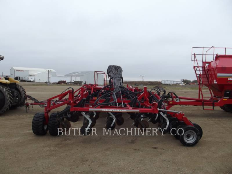 HORSCH ANDERSON Sprzęt do sadzenia PS4015 equipment  photo 11