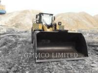 Equipment photo CATERPILLAR 950GC CHARGEURS SUR PNEUS MINES 1