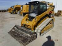 CATERPILLAR MULTI TERRAIN LOADERS 299D XHP equipment  photo 11