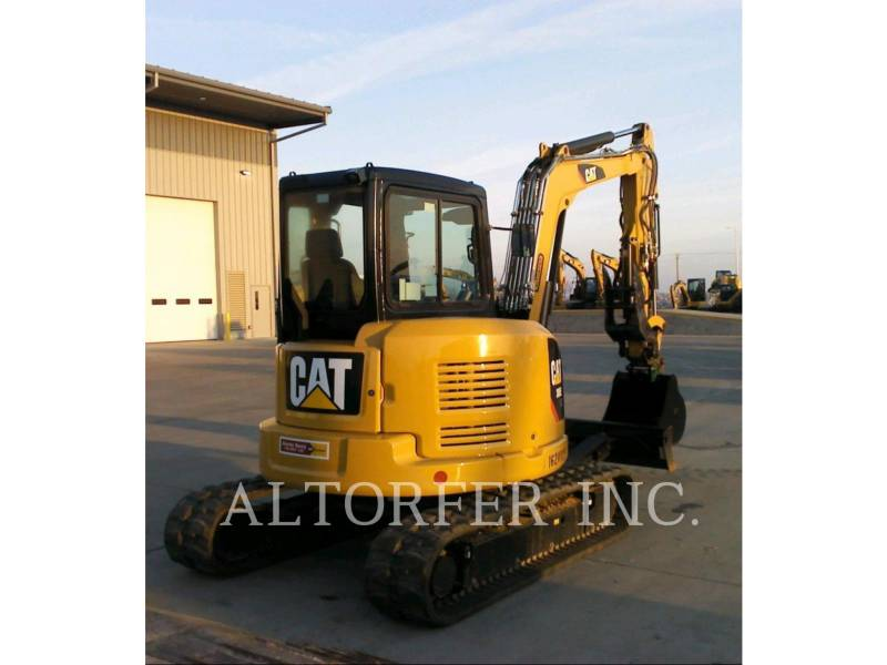 Caterpillar EXCAVATOARE PE ŞENILE 305E2 CR- equipment  photo 3