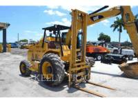 Equipment photo HARLO PRODUCTS CORP HP5000 FORKLIFTS 1