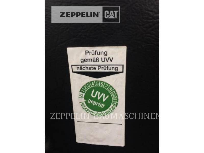 WACKER CORPORATION RADLADER/INDUSTRIE-RADLADER WL48 equipment  photo 19