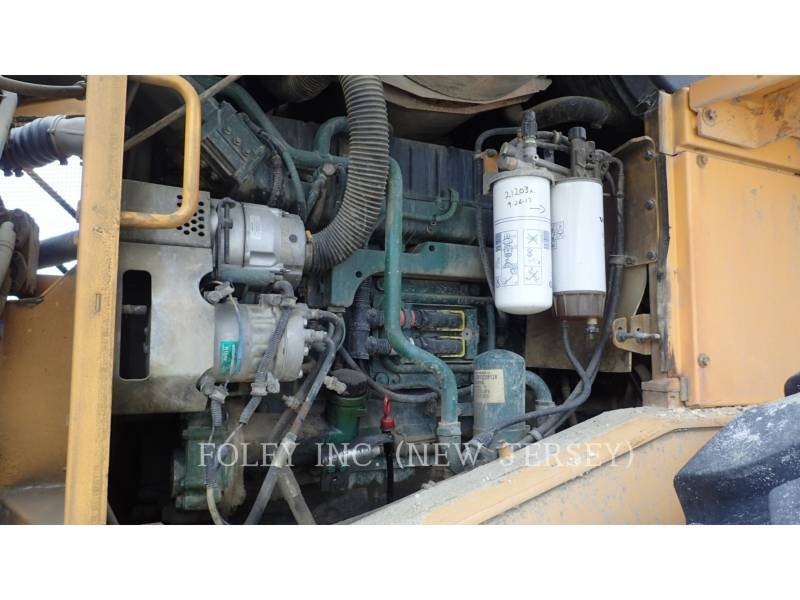 VOLVO BERGBAU-RADLADER L220E equipment  photo 17