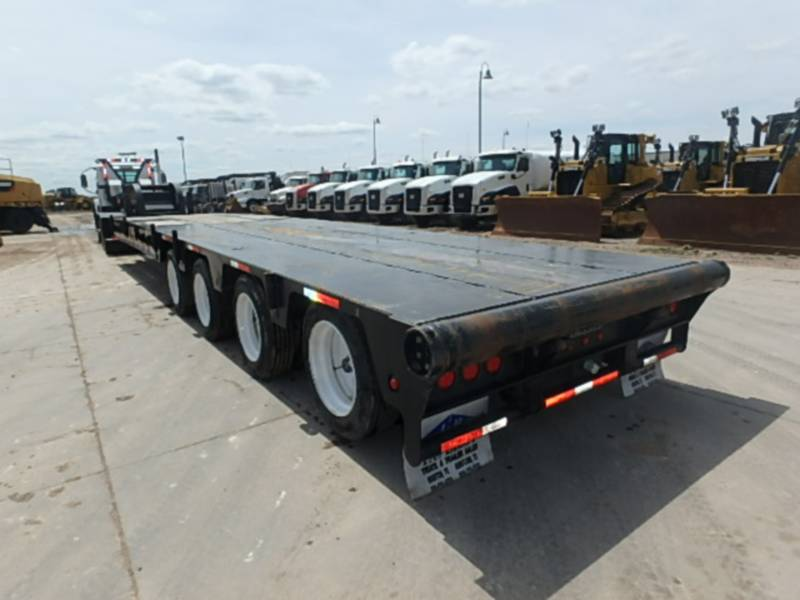 TALBERT TRAILERS T4LW-60-FG-1-T1 equipment  photo 4