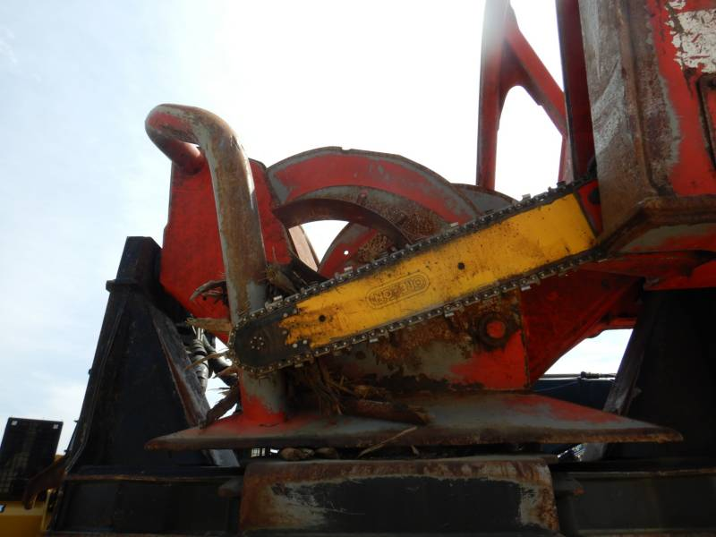 CATERPILLAR KNUCKLEBOOM LOADER 559C equipment  photo 6