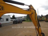 JCB KOPARKI GĄSIENICOWE 8045 equipment  photo 12